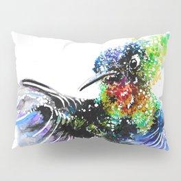 Hummingbird 4 Pillow Sham
