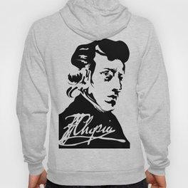 Frédéric Chopin (1810 – 1849) (II) Hoody