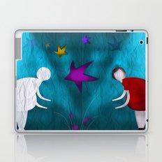 sombra Laptop & iPad Skin
