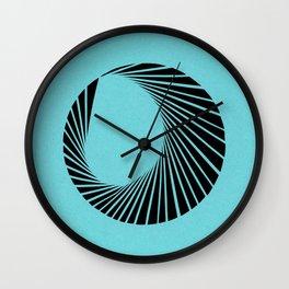Ebb Wall Clock