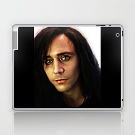 Adam - Only Lovers Left Alive XVI Laptop & iPad Skin