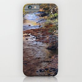 Mill River iPhone Case
