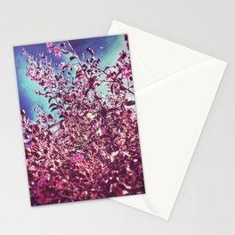 Crape Myrtle II Stationery Cards