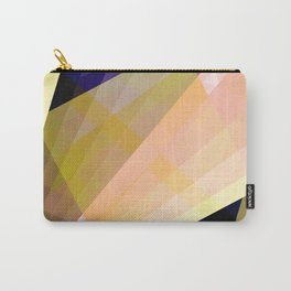 Abstract Geometric Shape 03 Carry-All Pouch