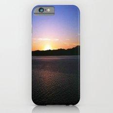 Sunset in Alaska Slim Case iPhone 6s
