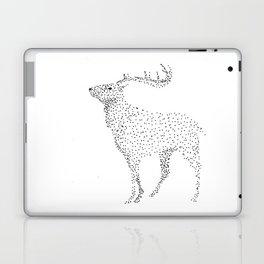 Deer dots Laptop & iPad Skin