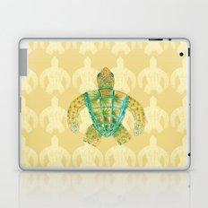 Tomas  Laptop & iPad Skin