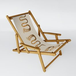 Journey To The Afterlife Sling Chair