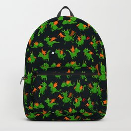 Dragons 1 Backpack