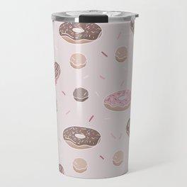 Donut Delight Travel Mug
