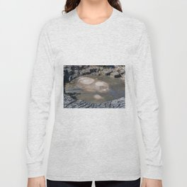 Smile of the Earth Long Sleeve T-shirt