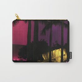 Hong Kong V Carry-All Pouch