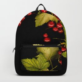 Red currant Backpack