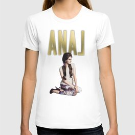 Anal Del Rey. T-shirt
