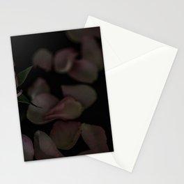 New Beginning Broken Rose Stationery Cards
