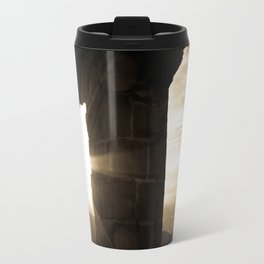 Sunset Knapps 2 Travel Mug