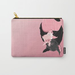 Lovebats Carry-All Pouch