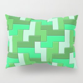 Geometrix LXXVI Pillow Sham