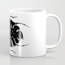 Monstera Bug Coffee Mug