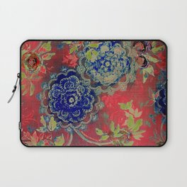 Tracy Porter / Poetic Wanderlust Bengal Laptop Sleeve