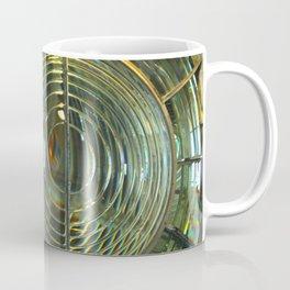 Lens of light Coffee Mug