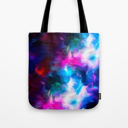 Abstract5 Tote Bag
