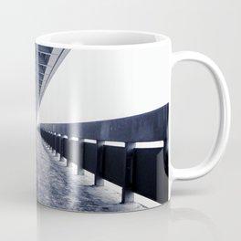 In the cold Coffee Mug