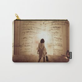 Music Portal Carry-All Pouch