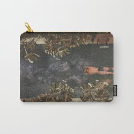 Dive into the Universe Carry-All Pouch