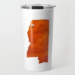 Mississip Travel Mug