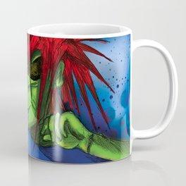 House dance with AlienStyle Coffee Mug