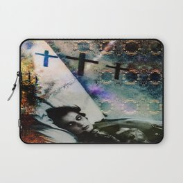 Teresa of Ávila-L'Angelo Vendicatore Laptop Sleeve