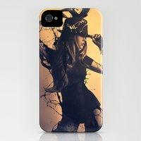 Beauty Reverie iPhone (4, 4s) Slim Case