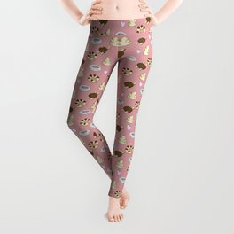 Sweets with history   Azores Leggings