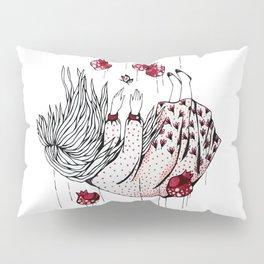 Dreaming pomegranate Pillow Sham