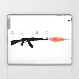 AK-47 Laptop & iPad Skin