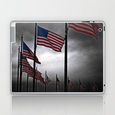 A Storm is Brewing Laptop & iPad Skin