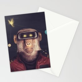 Star Team - Andrew Stationery Cards