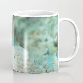 Bunny Nudi Coffee Mug