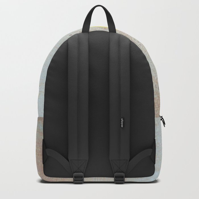 Searching the Center Backpack