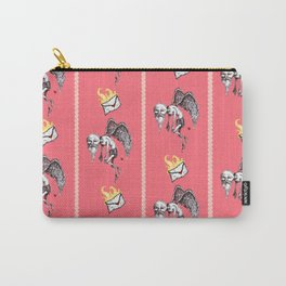 Bitter Valentines Carry-All Pouch