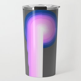 Generative Tears Travel Mug