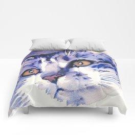Tangent Comforters