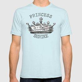 Princess Shrike T-shirt