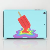 popsicle iPad Cases featuring Popsicle by BTP Designs