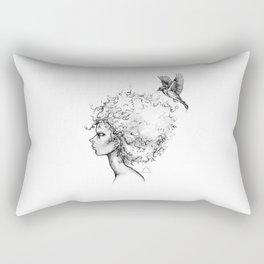 Amelia Rectangular Pillow