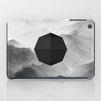 wwe iPad Cases featuring Octagon by eARTh