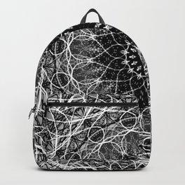 Vibe Mandala Backpack