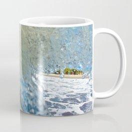 The Tube Collection p5 Coffee Mug