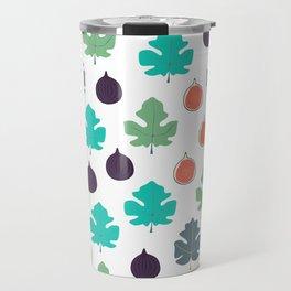 Common Fig Travel Mug